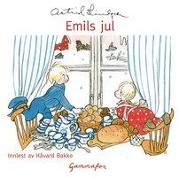 Emils jul - Astrid Lindgren