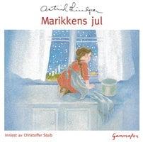 Marikkens jul - Astrid Lindgren