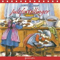 Julefortellinger - Astrid Lindgren