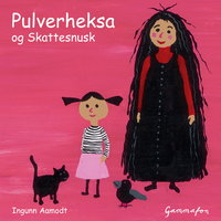 Pulverheksa og Skattesnusk - Ingunn Aamodt