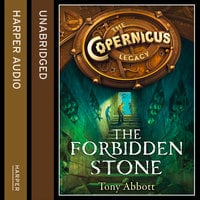 The Forbidden Stone - Tony Abbott