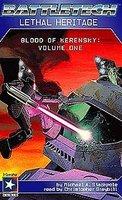 BattleTech: Lethal Heritage - Blood of Kerensky Trilogy Book 1 - Michael A. Stackpole