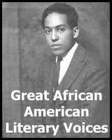 Great African American Literary Voices - Various authors