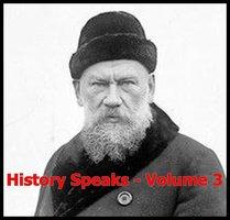 History Speaks - Volume 3 - Various Authors