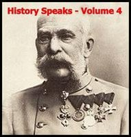 History Speaks - Volume 4 - Various authors