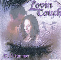 Lovin Touch - Dick Summer