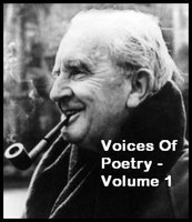 Voices of Poetry - Volume 1 - Various Authors