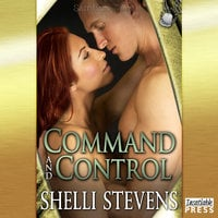 Command and Control - Shelli Stevens