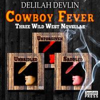 Cowboy Fever - Delilah Devlin