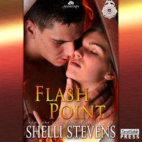Flash Point - Shelli Stevens