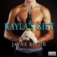 Kayla's Gift - Jayne Rylon