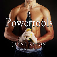 Powertools - Jayne Rylon