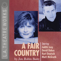 A Fair Country - Jon Robin Baitz