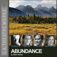 Abundance - Beth Henley