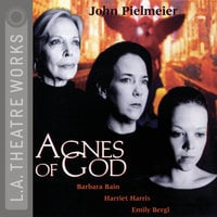 Agnes of God - John Pielmeier