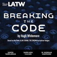 Breaking the Code - Hugh Whitemore
