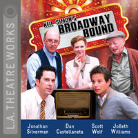 Broadway Bound - Neil Simon