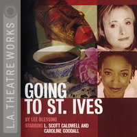 Going to St. Ives - Lee Blessing