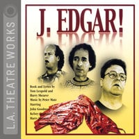 J. Edgar! - Music by Peter Matz, Harry Shearer, Tom Leopold