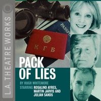 Pack of Lies - Hugh Whitemore