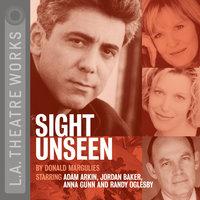 Sight Unseen - Donald Margulies