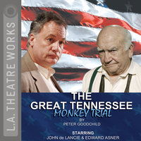 The Great Tennessee Monkey Trial - Peter Goodchild