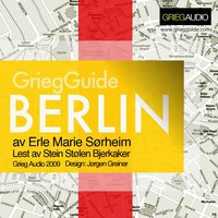 Grieg Guide Berlin - Erle Marie Sørheim