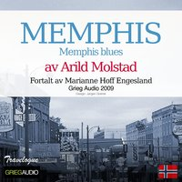 Grieg Travelogue - Memphis Blues - Arild Molstad