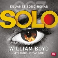 Solo - William Boyd
