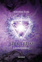 Spektrum #1: Leoniderne - Nanna Foss