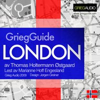 Grieg Guide London - Thomas Holtermann Østgaard