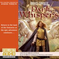 Dark Whispers - Bruce Coville