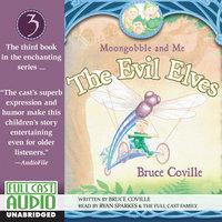 The Evil Elves - Ryan Sparkes