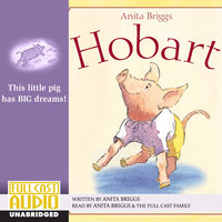 Hobart - Anita Briggs