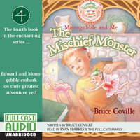 The Mischief Monster - Ryan Sparkes