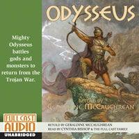 Odysseus - Cynthia Bishop