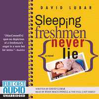 Sleeping Freshmen Never Lie - Ryan MacConnell
