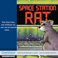 Space Station Rat - Daniel Bostick