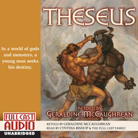 Theseus - Cynthia Bishop