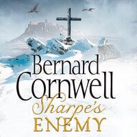 Sharpe's Enemy - Bernard Cornwell