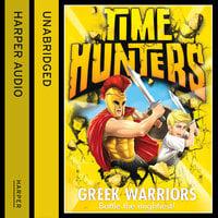 Greek Warriors - Chris Blake