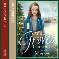 Christmas on the Mersey - Annie Groves