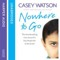 Nowhere to Go - Casey Watson