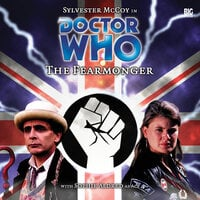 Doctor Who 005 - The Fearmonger - Big Finish Productions