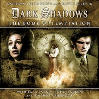 The Book of Temptation - Big Finish Productions