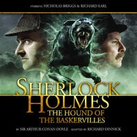 Sherlock Holmes 2.3 - The Hound of the Baskervilles - Big Finish Productions