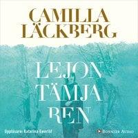 Lejontämjaren - Camilla Läckberg