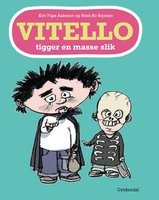 Vitello tigger en masse slik - Kim Fupz Aakeson, Niels Bo Bojesen