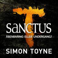 Sanctus - e-lyd - Simon Toyne