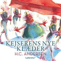 Kejserens nye klæder - H.C. Andersen